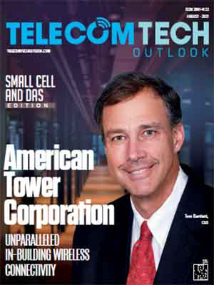American Tower Corporation : Unparalleled In-Building Wireless Connectivity