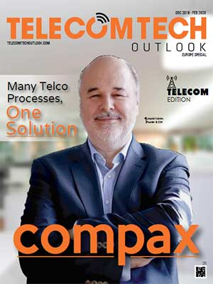 Compax: Many Telco Processes, One Solution