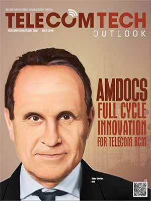 AMDOCS: Full Cycle Innovation for Telecom RCM