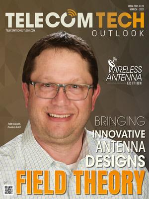 Field Theory: Bringing Innovative Antenna Designs