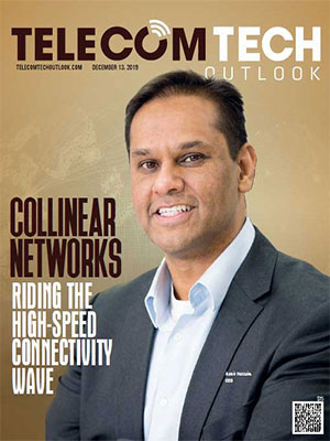 Collinear Networks: Riding the High-speed Connectivity Wave