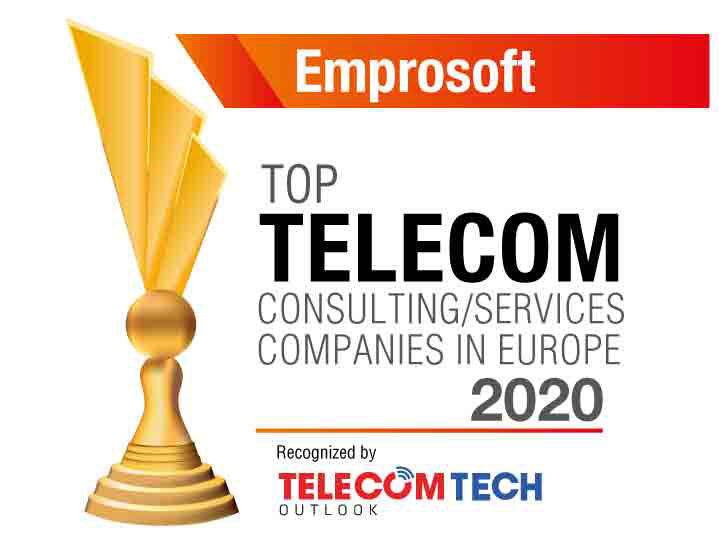 Top 10 Telecom Consulting Services/Companies In Europe - 2020