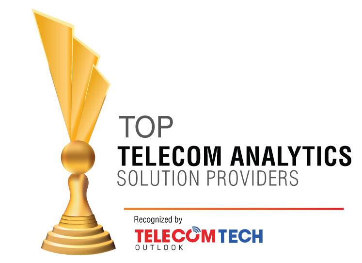 Top 10 Telecom Analytics Companies - 2018