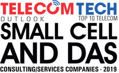 Top 10 Small Cell and DAS Companies - 2019