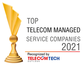 Top 10 Telecom Managed Service Companies - 2021