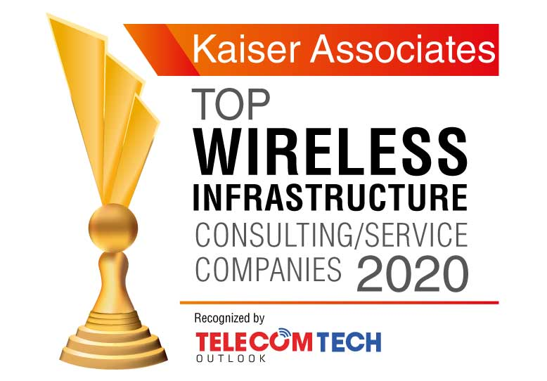 Top 10 Wireless Infrastructure Consulting/Service Companies - 2020