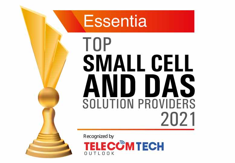 Top 10 Small Cell And Das Solution Providers - 2021