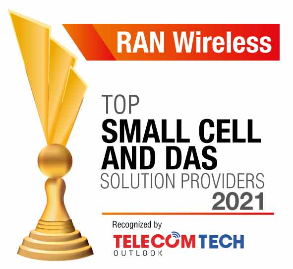 Top 10 Small Cell and DAS Solution Companies - 2021