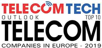 Top 10 Telecom Companies in Europe - 2019