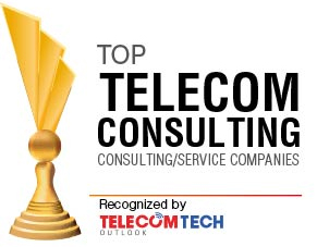 Top 10 Telecom Consulting/Service Companies - 2020
