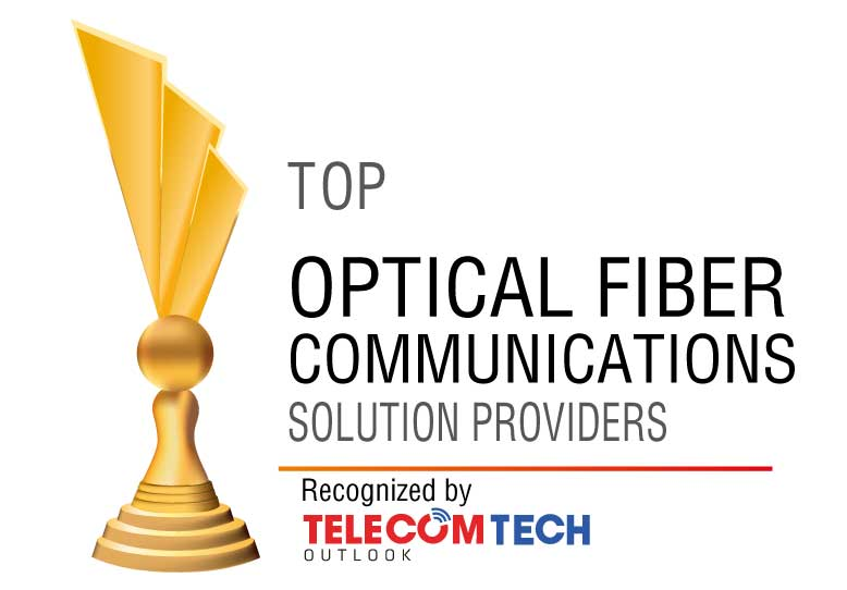 Top 10 Optical Fiber Communications Solution Companies - 2020