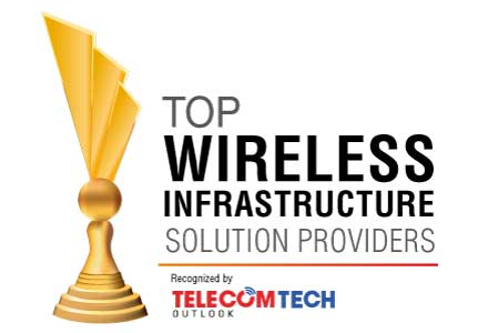 Top Wireless Infrastructure Solution Companies